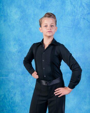 Рубашка-боди для мальчиков от Maison