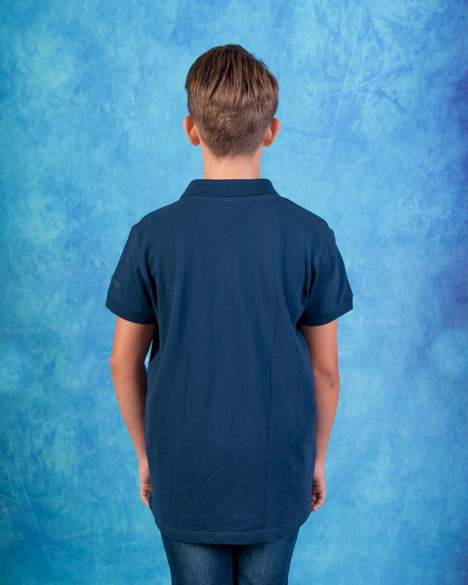 Рубашка-поло от Scorpion Bay