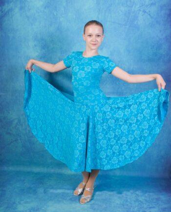 Рейтинговое платье от Maison