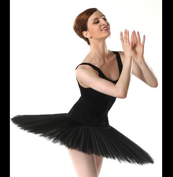 0455 Пачка балетная репетиционная, 7 слоев