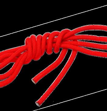 Скакалка, 3 м. Капрон с вискозой.0713